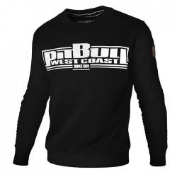 Pit Bull Bluza Classic Boxing 18 Czarna 1