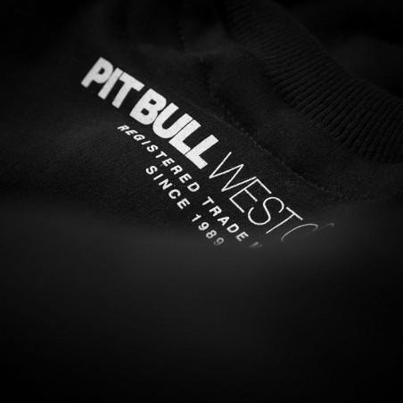 Pit Bull Bluza Classic Boxing 18 Czarna 4