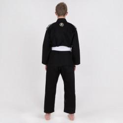 Tatami Kimono/Gi do BJJ dla Dzieci Nova Absolute Czarne 1