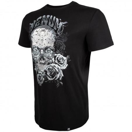 Venum T-shirt Santa Muerte 3.0 Czarny 2