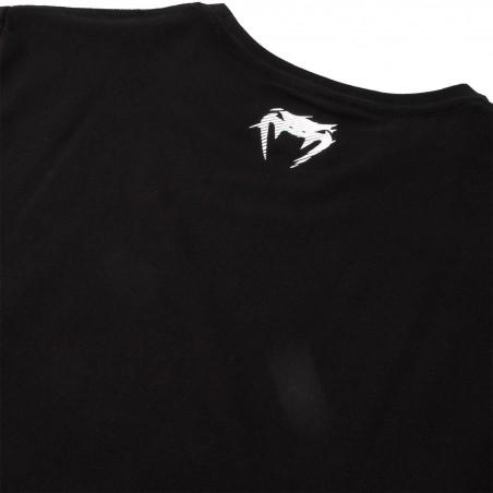 Venum T-shirt Santa Muerte 3.0 Czarny 5