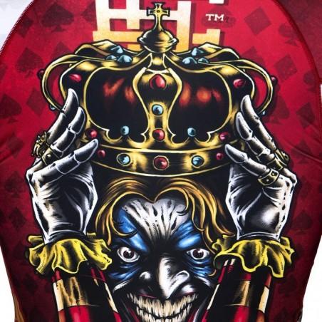 Extreme Hobby Rashguard Killercards II Długi Rękaw 5