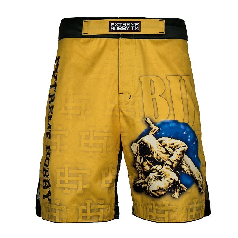 Extreme Hobby Spodenki MMA BJJ