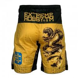 Extreme Hobby Spodenki MMA BJJ 1
