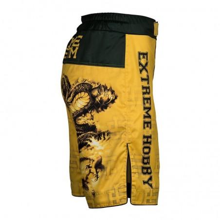 Extreme Hobby Spodenki MMA BJJ 3