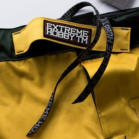 Extreme Hobby Spodenki MMA BJJ 4