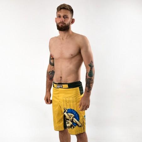 Extreme Hobby Spodenki MMA BJJ 5