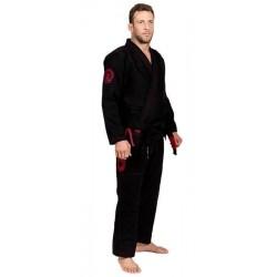 KiNGZ Kimono/Gi BJJ Knight Czarne 1