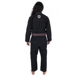 KiNGZ Kimono/Gi Damskie Balistico 2.0 Czarne 1
