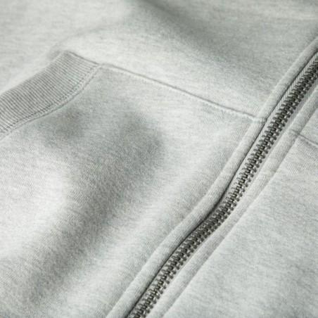 Pit Bull Bluza rozpinana Small Logo 18 Szara 4