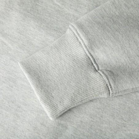 Pit Bull Bluza rozpinana Small Logo 18 Szara 5