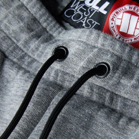Pit Bull Spodnie Dresowe Torrey Szare 5