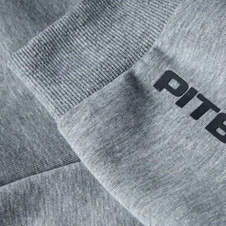 Pit Bull Spodnie Dresowe Torrey Szare 8