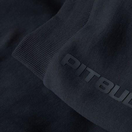 Pit Bull Spodnie Dresowe Torrey Czarne 8