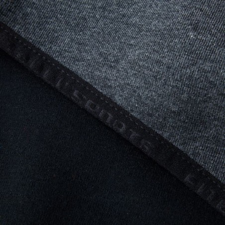 Pit Bull Bluza z kapturem rozpinana Logan Szara 15