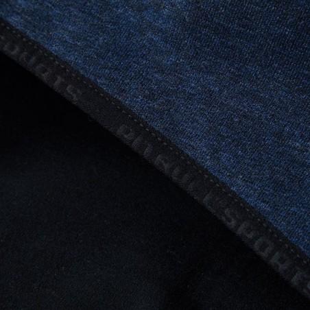 Pit Bull Bluza z kapturem rozpinana Landis Granatowa 8