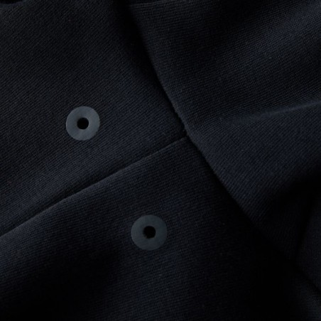 Pit Bull Bluza z kapturem rozpinana Landis Czarna 6