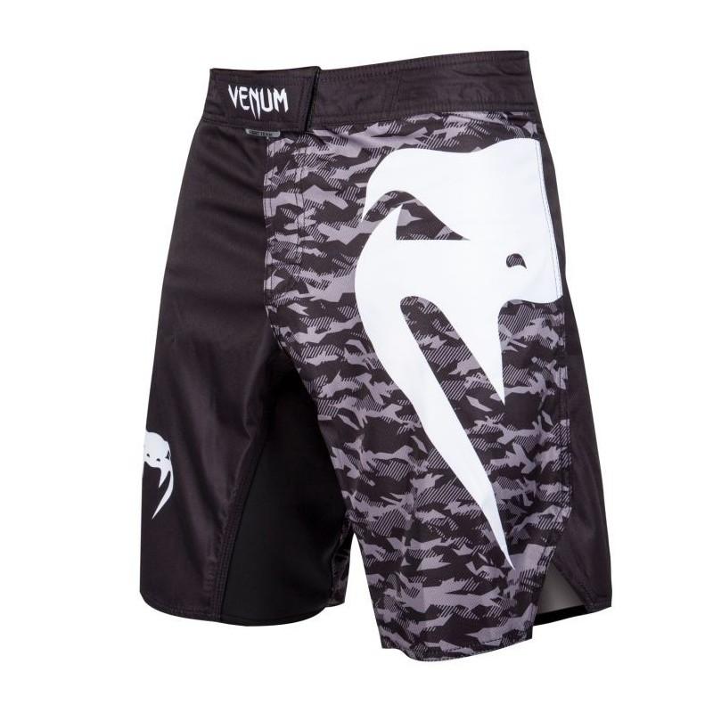 Venum Spodenki MMA Light 3.0 Czarne/Camo