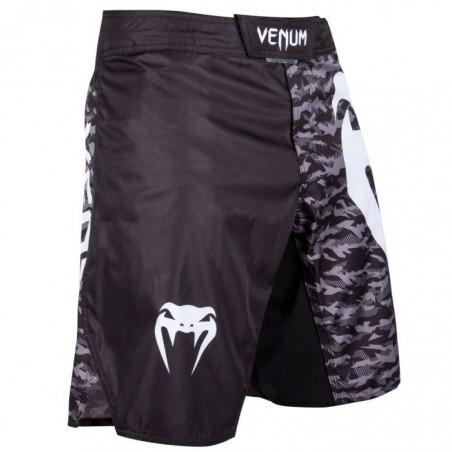Venum Spodenki MMA Light 3.0 Czarne/Camo 2