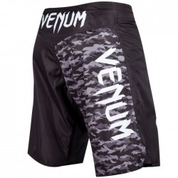 Venum Spodenki MMA Light 3.0 Czarne/Camo 1