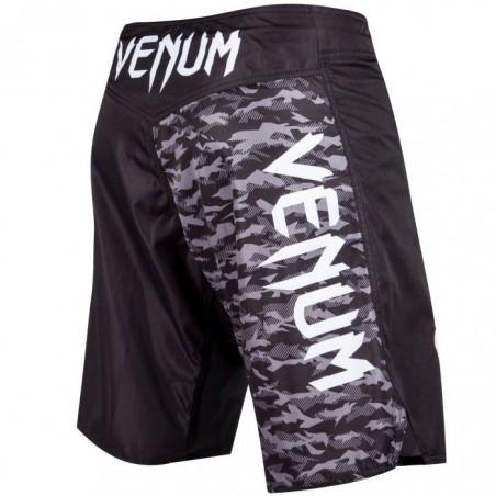 Venum Spodenki MMA Light 3.0 Czarne/Camo 3