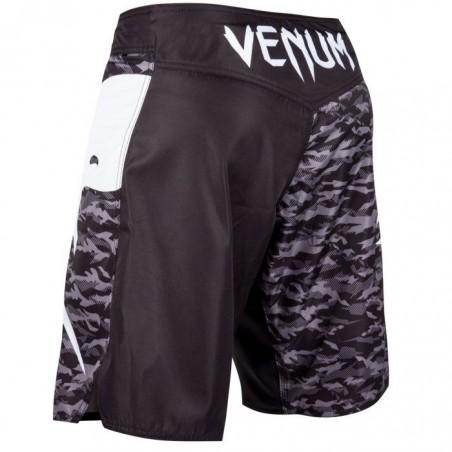 Venum Spodenki MMA Light 3.0 Czarne/Camo 4