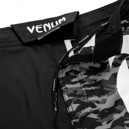 Venum Spodenki MMA Light 3.0 Czarne/Camo 5