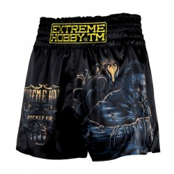 Extreme Hobby Spodenki Muay Thai Knuckle King 1