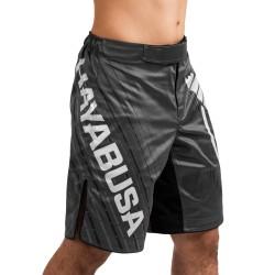 Hayabusa Spodenki MMA Chikara 4 Szare 1