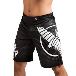 Hayabusa Spodenki MMA Chikara 4 Czarne 1