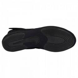 Nike Buty Zapaśnicze Takedown 4 Czarne 1