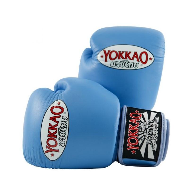 Yokkao Rękawice bokserskie Matrix Marina