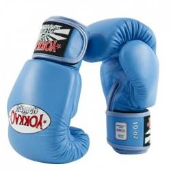 Yokkao Rękawice bokserskie Matrix Marina 1