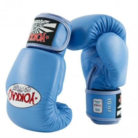 Yokkao Rękawice bokserskie Matrix Marina 2