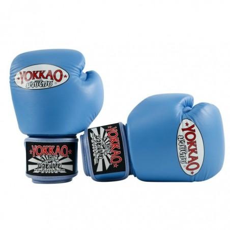 Yokkao Rękawice bokserskie Matrix Marina 3