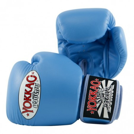 Yokkao Rękawice bokserskie Matrix Marina 4