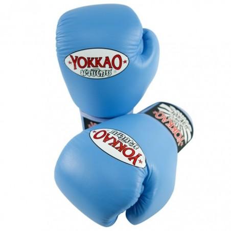 Yokkao Rękawice bokserskie Matrix Marina 6