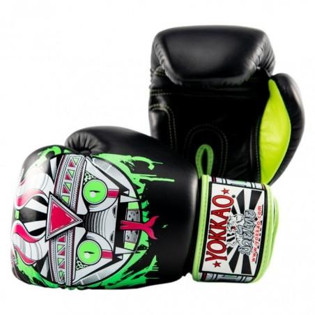 Yokkao Rękawice bokserskie Apex Snake 3