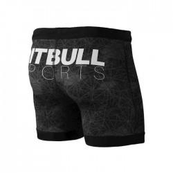 Pit Bull Szorty VT TNT Czarne 1