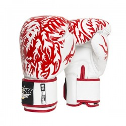 StormCloud Rękawice do Muay Thai Blizzard Eagle 1