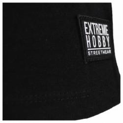 Extreme Hobby T-shirt Dziecięcy TM Czarny 1