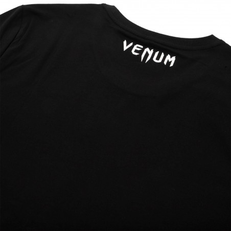 Venum T-shirt Flying Arm Bar Czarny 4