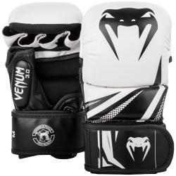 Venum Rękawice sparingowe do MMA Challenger 3.0 Białe/Czarne 1