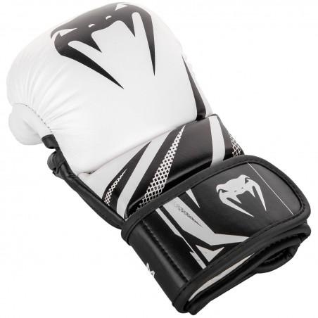 Venum Rękawice sparingowe do MMA Challenger 3.0 Białe/Czarne 2