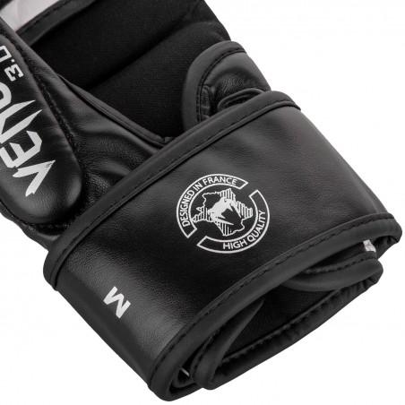 Venum Rękawice sparingowe do MMA Challenger 3.0 Białe/Czarne 5