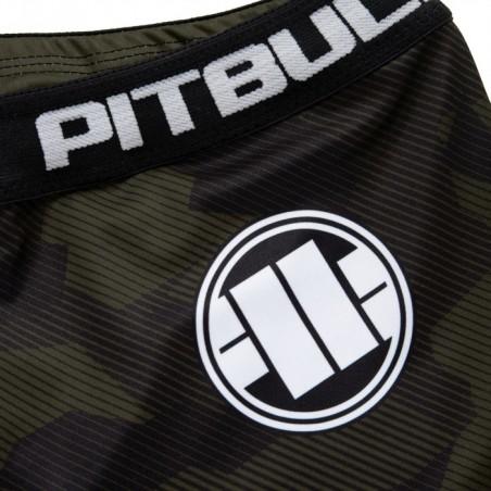 Pit Bull Szorty VT Dillard Khaki 3