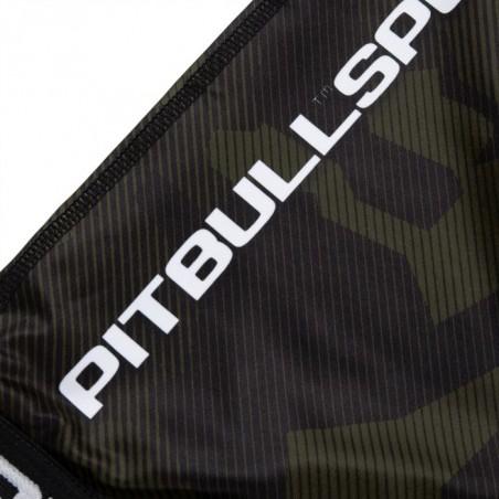 Pit Bull Szorty VT Dillard Khaki 4