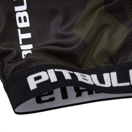 Pit Bull Szorty VT Dillard Khaki 5