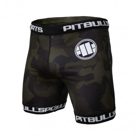 Pit Bull Szorty VT Dillard Khaki 6