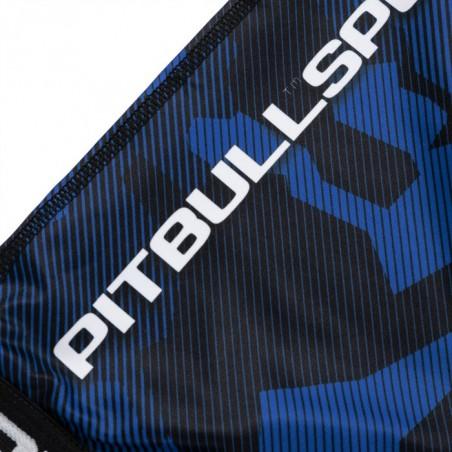 Pit Bull Szorty VT Dillard Niebieskie 5
